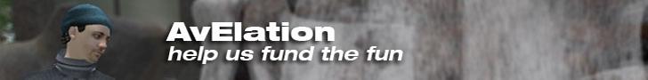 AvElation - Fund The Fun
